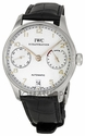 IWC Portuguese Automatic Mens Watch 5001-14
