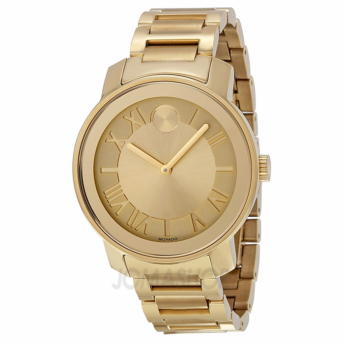 mens gold watches movado mens watches gold
