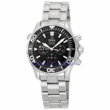 Omega Seamaster Automatic Diver 300M Chronograph Mens Watch 2594.52