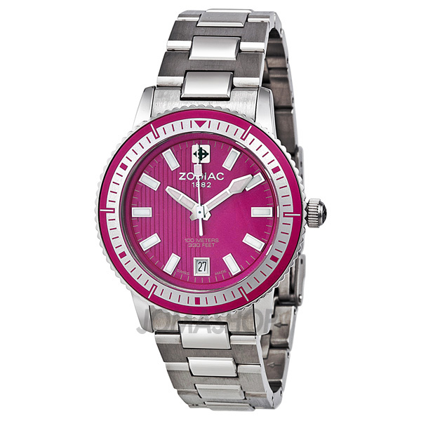 zodiac watches for and at discount prices