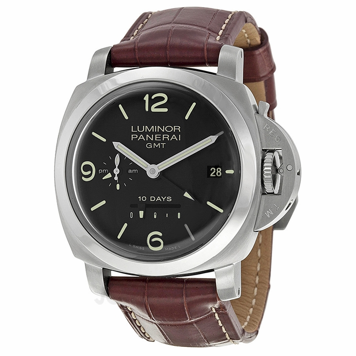 Panerai Luminor Gmt 44mm Price