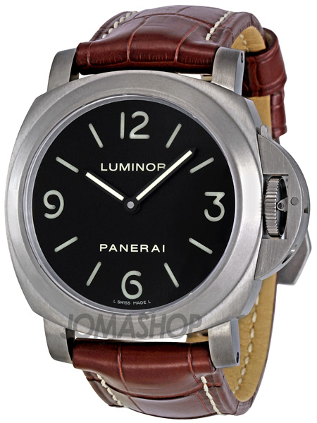 panerai luminor base s pam00176 luminor