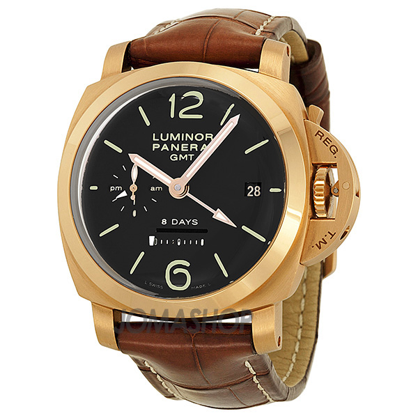 panerai luminor gmt s pam00289 luminor