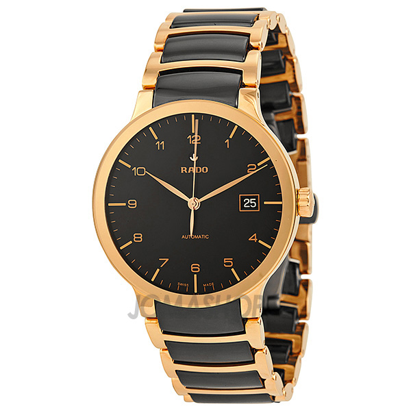 mens gold watches mens watches gold and black