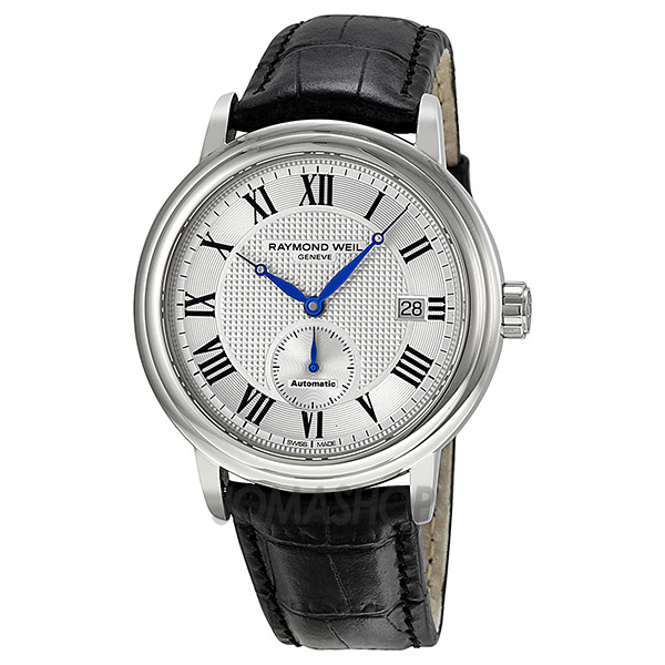 Raymond Weil Maestro Mens Watch 2838-STC-00659-奢品汇 | 海淘手表 | 腕表资讯