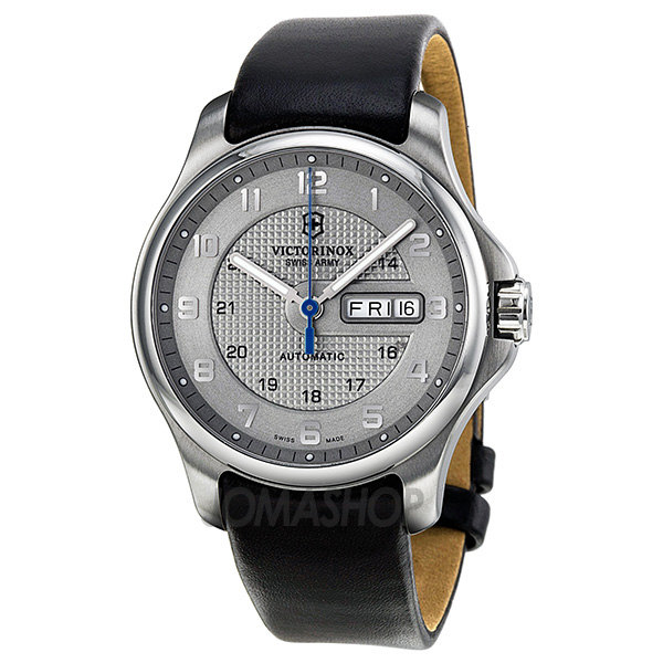 144a0082c2d Joma Shop Product Features   Description. Sport. Stainless steel case with  a black leather strap.