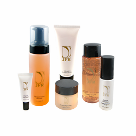 Complete Enzyme Skincare System
