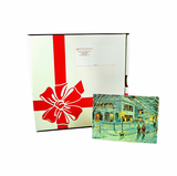 Gift Box With Personalized Card<span> Free US 1st Class Shipping!