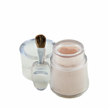 Mineral Eye Shadow Jars