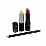 Natural Lip Kit<br><span>Create A Stunning Natural Look!