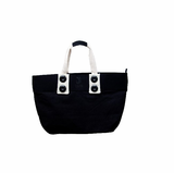 Over-Sized  Canvas Tote
