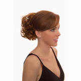 Redhead  Synthetic Hair Scrunchies
