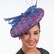 ****** On Sale ******<br>Fascinator Cocktail Hat
