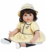 "Adora Dolls <br />20"" Name Your Own Baby Anchors Away Doll"