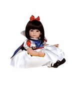 "Adora Dolls <br />20"" Name Your Own Baby Classic Snow White Doll"