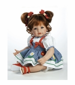 "Adora Dolls <br />20"" Name Your Own Baby Daisy Delight Doll"
