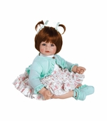 "Adora Dolls <br />20"" Name Your Own Baby Fou Fou Fab Doll"