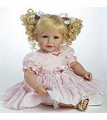 "Adora Dolls <br />20"" Name Your Own Baby Little Sweetheart Doll"