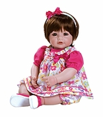 "Adora Dolls <br />20"" Name Your Own Baby Love & Joy Doll"