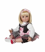 "Adora Dolls <br />20"" Name Your Own Baby Oink Doll"