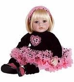 "Adora Dolls <br />20"" Name Your Own Baby Ready to Rock Doll"