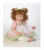"Adora Dolls <br />20"" Name Your Own Baby Tutti Fruity Doll"