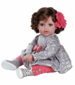 "Adora Dolls <br />20"" Name Your Own Baby Twinkle Toes Doll"