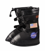 Aeromax<br />Astronaut Black Space Boots