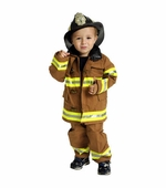 Aeromax<br />Fire Fighter Suit, Tan