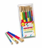 Alex Toys <br />3 Toddler Art Brushes