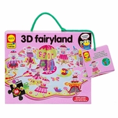 Alex Toys <br />3D Fairyland