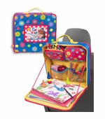 Alex Toys <br />Art Car Carrying Case for Travel