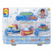 Alex Toys <br />Bath Magnet Boats