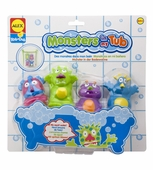 Alex Toys <br />Bath Monsters in My Tub