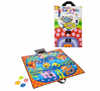 Alex Toys <br />Beanbag Toss Lawn Game