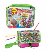 Alex Toys <br />Color a Purse Art Kit
