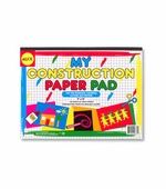 Alex Toys <br />Construction Paper Art Pad