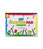 Alex Toys <br />Drawing Paper Art Pad