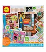 Alex Toys <br />Eco-Scrapbook