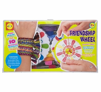 Alex Toys <br />Friendship Wheel Kit