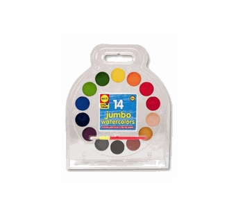 Alex Toys <br />Jumbo Watercolor Art Kit