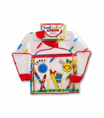 Alex Toys <br />Long Sleeve Artist Apron