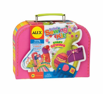 Alex Toys <br />My First Sewing Kit
