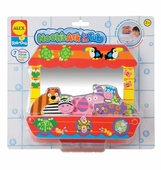 Alex Toys <br />Noah's Ark in Tub Bath Toy