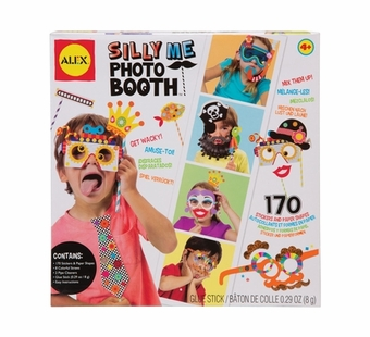 Alex Toys <br />Silly Me Photo Booth