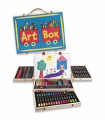 Alex Toys <br />Super Art Box Kit