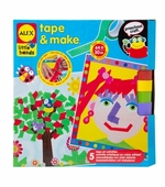 Alex Toys <br />Tape & Make Kit