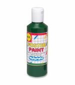 Alex Toys <br />Washable Green Poster Paint