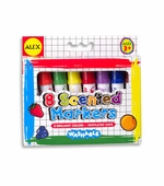 Alex Toys <br />Washable Scented Marker Art Supplies