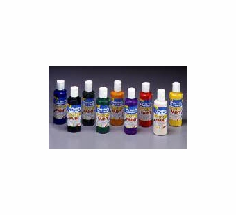 Alex Toys <br />Washable Yellow Poster Paint